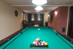 Relax apartmani Tara - bilijar sala (2)