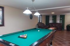 Relax apartmani Tara - bilijar sala (4)