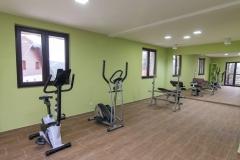 Relax apartmani Tara - fitness room (1)