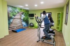 Relax apartmani Tara - fitness room (7)