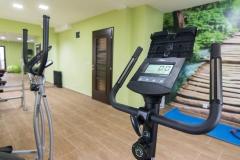 Relax apartmani Tara - fitness room (6)